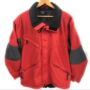 Burton Outland Convertible Ski/Board Coat (Medium)